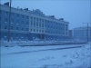 Hospital Norilsk, Russian Federation