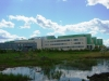 Hospital COMID, Jakutsk, Russian Federation