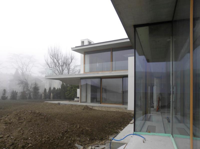 Private house, Kranjska Gora