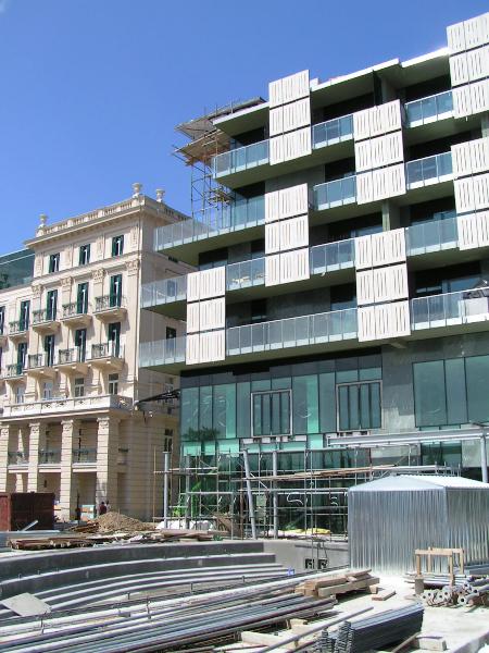 Hotel Kempinski Palace, Porotrož