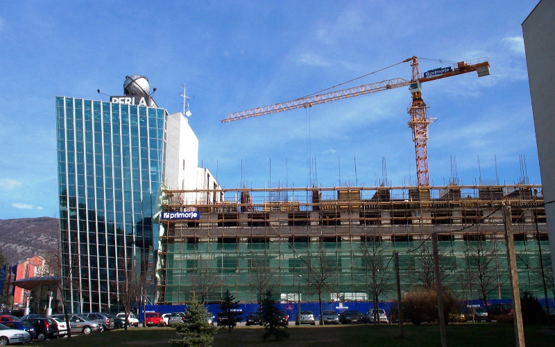 Casino HIT and hotel Perla, Nova Gorica