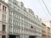 Hotel Peter I., Moscow, Russian Federation